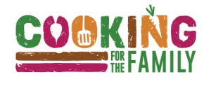 Cooking For the Family Logo