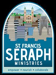 Saint Francis Seraph Ministries Logo