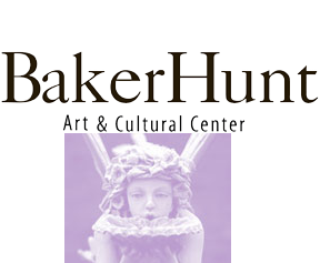 Baker Hunt Arts and Cultural Center Logo